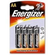 Baterie Energizer 4szt. AA przedstawia grafika.