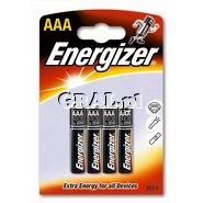 Baterie Energizer 4szt. AAA przedstawia grafika.
