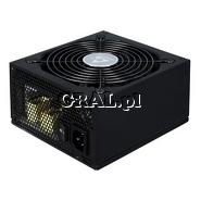 Zasilacz do obudowy ATX 750W Chieftec APS-750CB (Fan 140mm) Modularny przedstawia grafika.