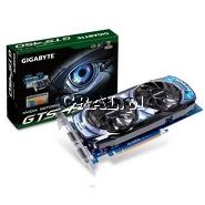 ˙GeForce GTS450 Gigabyte 1024MB, DDR5, 2xDVI, HDMI, PCI-E OC 830/3600 przedstawia grafika.