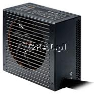Zasilacz do obudowy ATX 550W be quiet Straight Power E8-550W Ultra Ciche! przedstawia grafika.