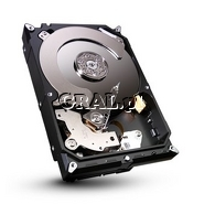 Seagate Desktop HDD 7200 500GB, SATA-III, 16MB cache przedstawia grafika.