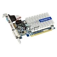 GeForce 210 Gigabyte 1024MB, DDR3, 64-Bit DVI, HDMI, PCI-E, Silent (Low Profile dodatkowy sledz)  przedstawia grafika.