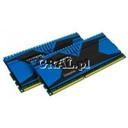 ˙DDR3 8GB 2666MHz Kingston HyperX XMP Predator Series (2x4GB, DualDDR, CL11) przedstawia grafika.
