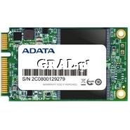 ˙ADATA 128GB SSD, mSATA3 410/180 SP310 przedstawia grafika.