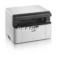 Brother DCP-1510E (Mono laserowa drukarka, Kopiarka, Skaner, USB) przedstawia grafika.