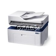Xerox WorkCentre 3025NI (KOPIARKA, SKANER-ADF, FAKS, LAN, WIFI) przedstawia grafika.