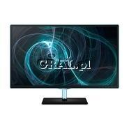"""Samsung LCD 23.6"""" S24D390HL (FullHD, PLS, VGA, HDMI) przedstawia grafika."""