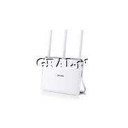 TP-Link Wireless router Archer C9, AC1900, Dual Band, 1x USB 3.0, 1x USB 2.0, GBLAN przedstawia grafika.