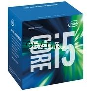 Intel Core i5 6400 4x2.7 GHz BOX (LGA1151, 6MB, HD 530, 65W) przedstawia grafika.