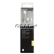 ˙Słuchawki z mikrofonem AKG K323 XS (White) przedstawia grafika.