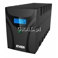 Ever Easyline 1200 AVR USB przedstawia grafika.