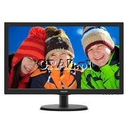 """Philips 21.5"""" LCD 223V5LHSB2 (FullHD, HDMI, DSUB) przedstawia grafika."""