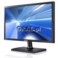 """˙Samsung 22"""" LCD S22C20KBS (FullHD, LED, DVI, DSUB) przedstawia grafika."""