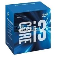 Intel Core i3 7100 2x3.9 GHz BOX (LGA1151, 3MB, HD 630, 51W) przedstawia grafika.