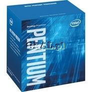 Intel Pentium G4600 2x3.6 GHz BOX (LGA1151, 3MB, HD 630, 51W) przedstawia grafika.