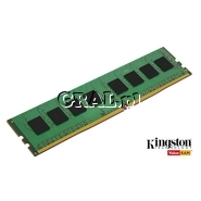 DDR4 8GB 2400MHz Kingston (CL17) przedstawia grafika.