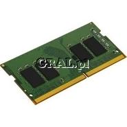 DDR4 SODIMM 8GB 2400 MHz CL17 przedstawia grafika.