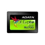 """ADATA 120GB SSD, 2.5"""", SATA/600, 560MB/s, 520MB/s, SU700 Ultimate    przedstawia grafika."""