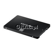"Samsung 250GB SSD, 2.5"", SATA3, 550MB/s, 520MB/s SSD860 EVO przedstawia grafika."