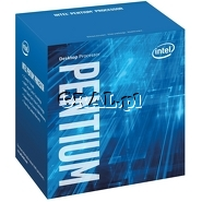Intel Pentium Gold G5500 4x3.8 GHz BOX (LGA1151-G8, 4MB, UHD630 , 54W) przedstawia grafika.