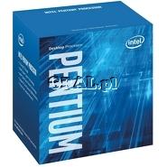 Intel Pentium Gold G5600 4x3.9 GHz BOX (LGA1151-G8, 4MB, UHD630 , 54W) przedstawia grafika.