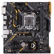 ASUS TUF B360M-E GAMING, B360, HDMI, DVI, DDR4, USB3.1, LGA1151 przedstawia grafika.