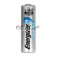 Baterie Energizer Ultimate Lithium 1szt. AA przedstawia grafika.