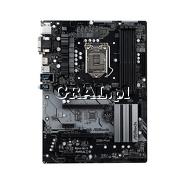 ASRock Z390 Pro4, Intel Z390, HDMI, DVI, DSUB, DDR4, USB 3.1, RAID, M.2, ATX, LGA1151-G8 przedstawia grafika.