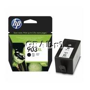 Wklad drukujacy HP No 903XL Black T6M15AE przedstawia grafika.