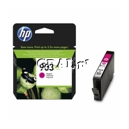 Wklad drukujacy HP No 903XL Magenta T6M07AE przedstawia grafika.