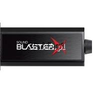 Creative Sound BlasterX G1 USB przedstawia grafika.