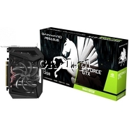 Gainward GeForce GTX1660 Super Pegasus 6GB, HDMI, DVI, DP przedstawia grafika.