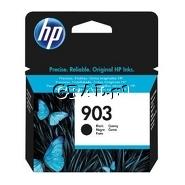 Wklad drukujacy HP No 903 Black T6L99AE przedstawia grafika.