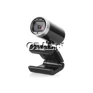 Kamera internetowa A4Tech Webcam PK-910P HD 720P USB przedstawia grafika.