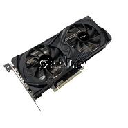 PNY GeForce RTX3060 Uprising Dual Fan, 12GB, GDDR6, 3xDP, HDMI, PCI-E przedstawia grafika.