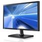 """Samsung S22C20KBS, 22"""" LCD S22C20KBS prezentuje Centrum Komputerowe Gral."""
