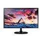 """Samsung LS27F350, 27"""" LCD LS27F350 PLS prezentuje Centrum Komputerowe Gral."""