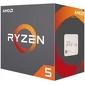 AMD Ryzen 5 1400, Ryzen 5 1400/4x3.2GHz prezentuje Centrum Komputerowe Gral.