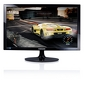 "Samsung LS24D330HSX, LS24D330HSX 24"" LCD TN prezentuje Centrum Komputerowe Gral."