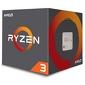 AMD Ryzen 3 1200 , Ryzen 3 1200/4x3.1GHz  prezentuje Centrum Komputerowe Gral.