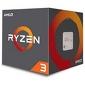 AMD Ryzen 3 1300X, Ryzen 3 1300X/4x3.5GHz prezentuje Centrum Komputerowe Gral.