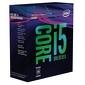Intel Core i5 8600K , Core i5 8600K / 3.6GHz prezentuje Centrum Komputerowe Gral.