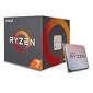 AMD Ryzen 7 2700X, YD270XBGAFBOX prezentuje Centrum Komputerowe Gral.