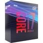 Intel Core i7 9700k, Core i7 9700k / 3.6 GHz prezentuje Centrum Komputerowe Gral.