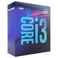 Intel Core i3 9100F, Core i3 9100F / 3.6GHz prezentuje Centrum Komputerowe Gral.