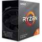AMD Ryzen 5 3400G, Ryzen 5 3400G prezentuje Centrum Komputerowe Gral.