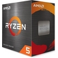 AMD Ryzen 5 5600X, Ryzen 5 5600X AM4 prezentuje Centrum Komputerowe Gral.
